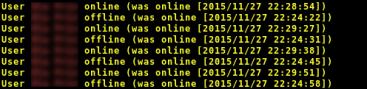 Command line client