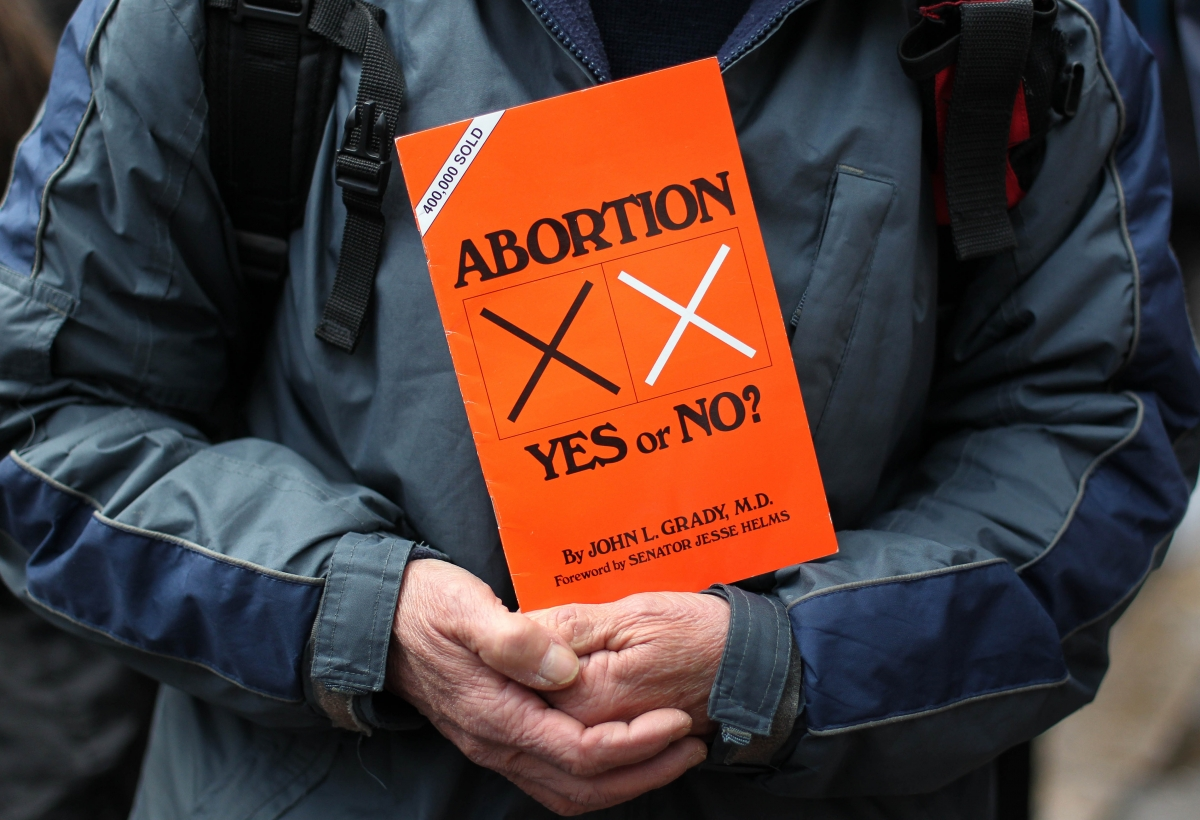Abortion Northern Ireland