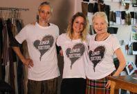 Vivienne Westwood designs for Junior Doctors