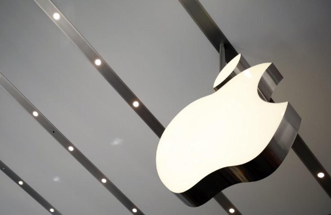 Apple Deric