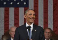 Obama SOTU address 2015