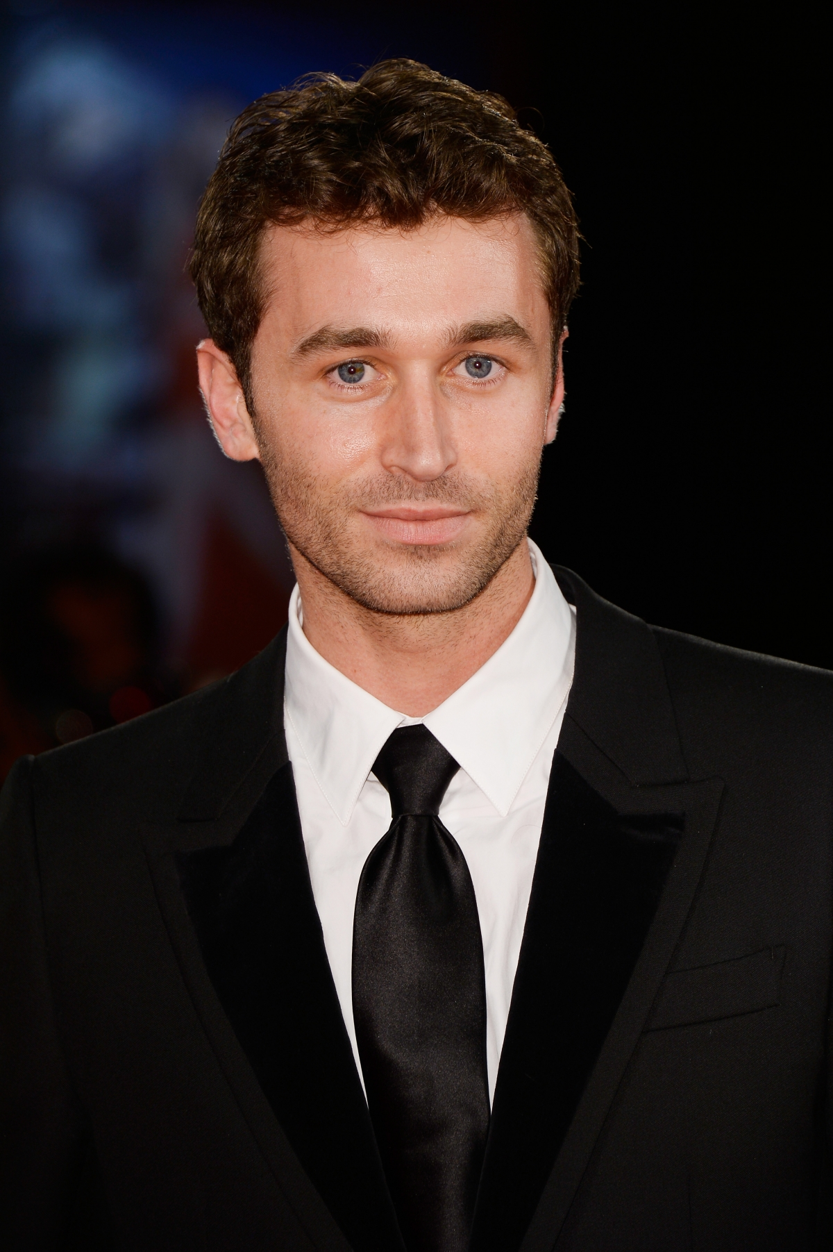 Self-Proclaimed Feminist Porn Star James Deen Accused Of -4892
