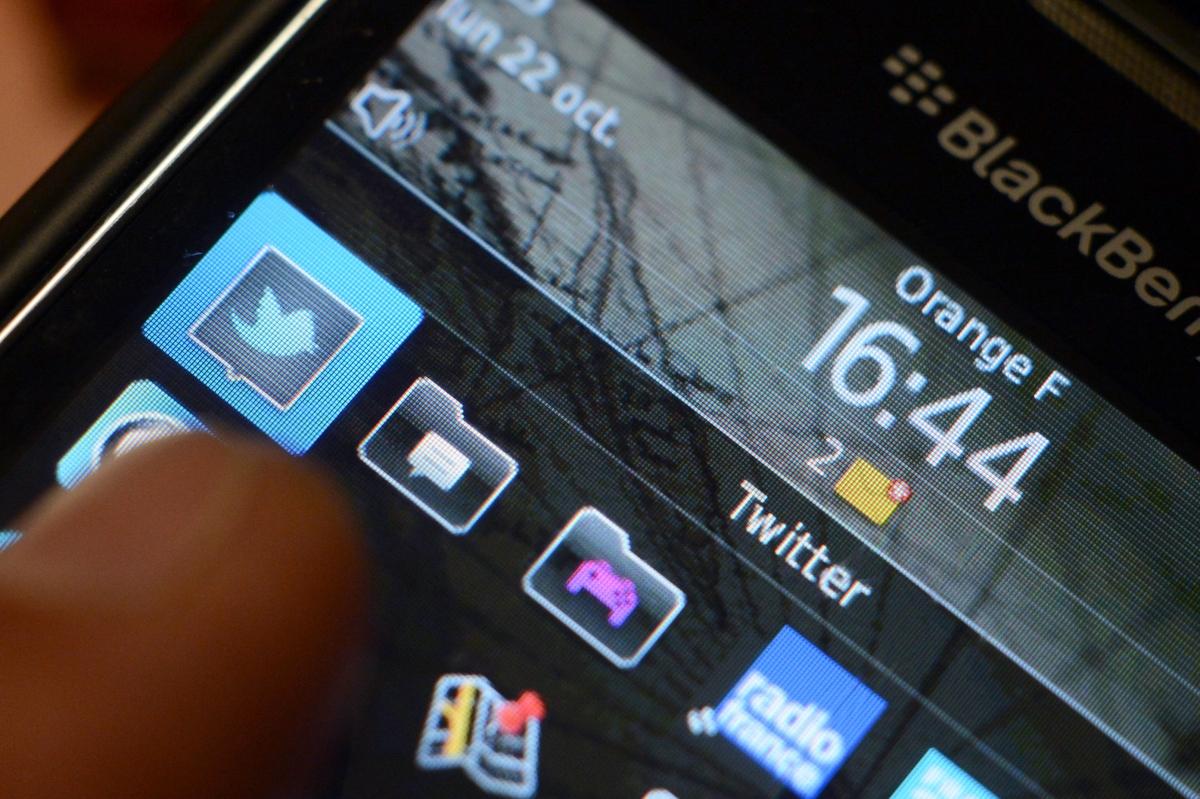 BlackBerry to exit Pakistan