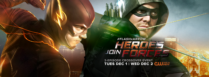 Watch The Flash Season 2 Episode 8 Online Oliver And