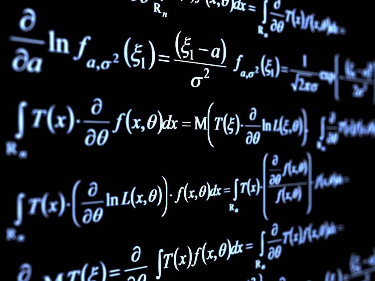 mathematics formula quantify humour theory
