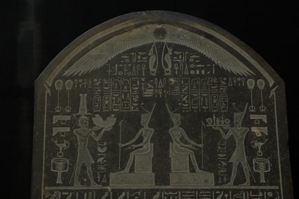 Egypt's sunken cities exhibits