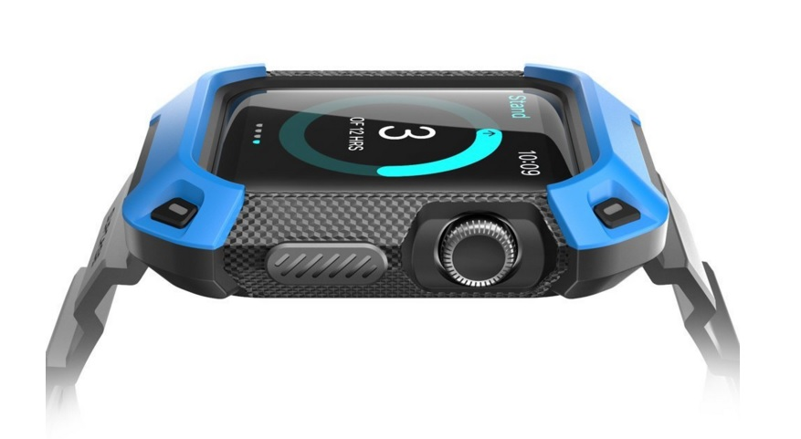 Apple Watch rugged case