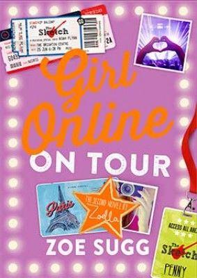 Zoella Girl Online