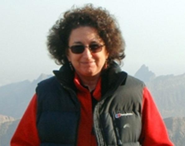 Marsha Levine