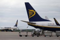 "Ryanair sues Google and eDreams to stop ""deceiving consumers"""