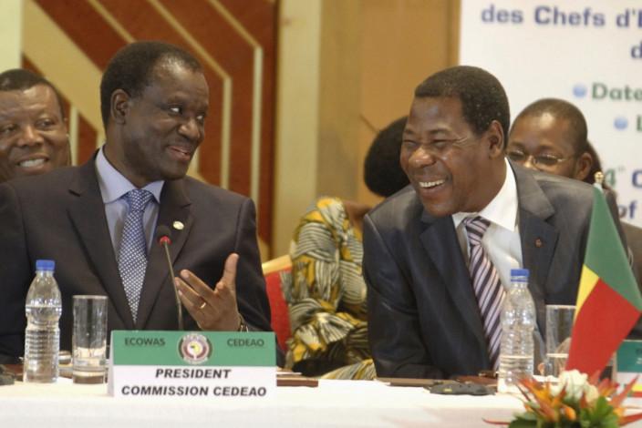 Regional Economic Communities Africa