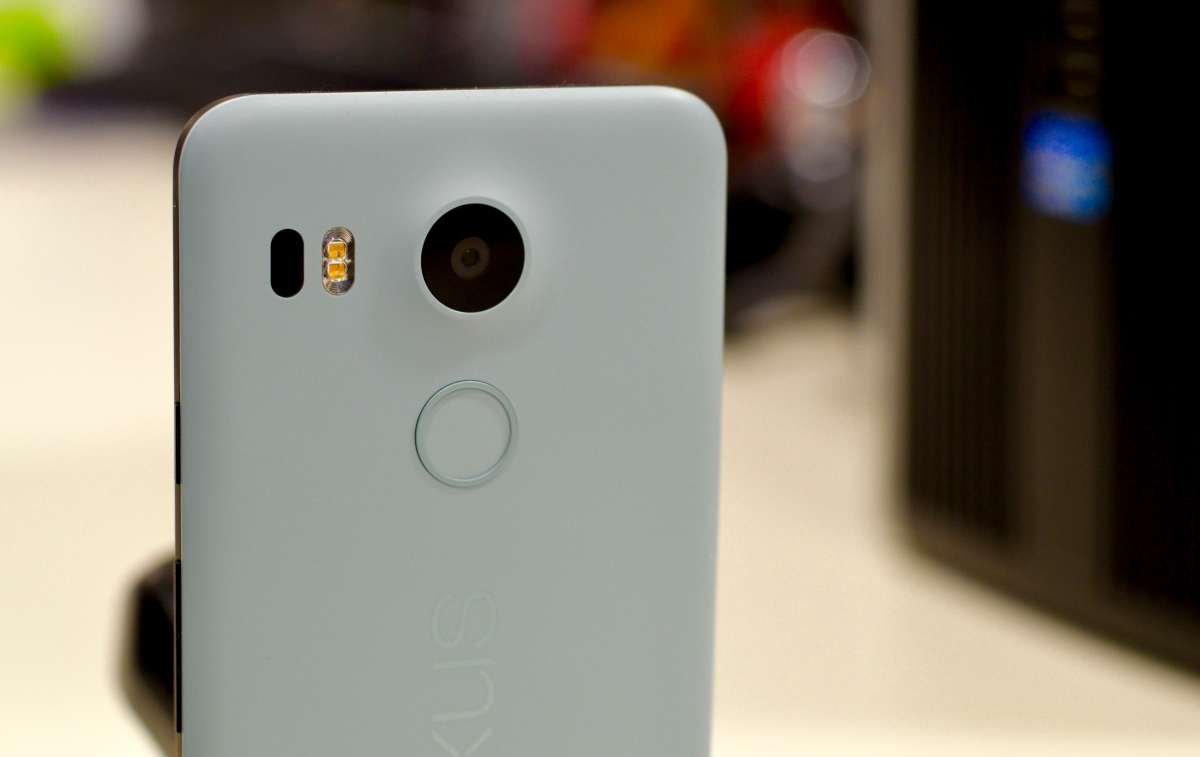 Google Nexus 5X by LG