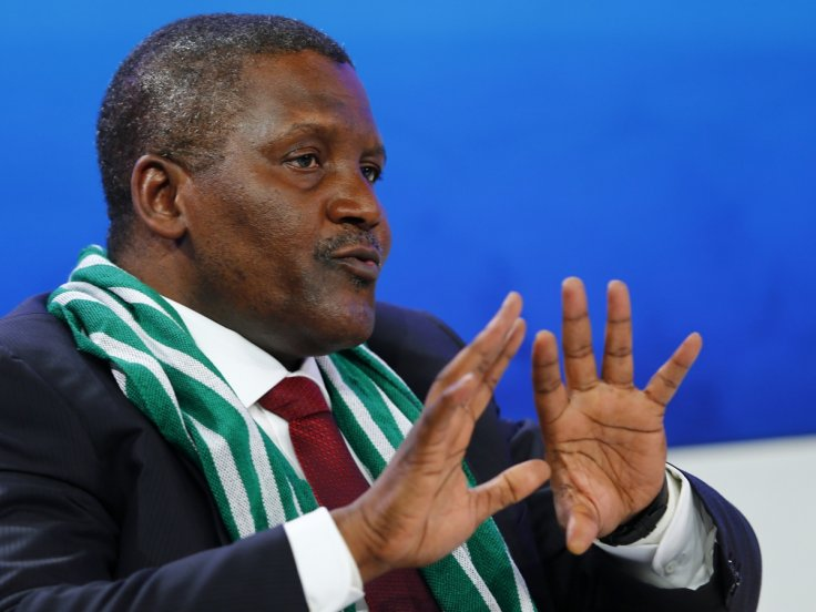 Nigeria: Who is Aliko Dangote, Africa\'s richest man with a