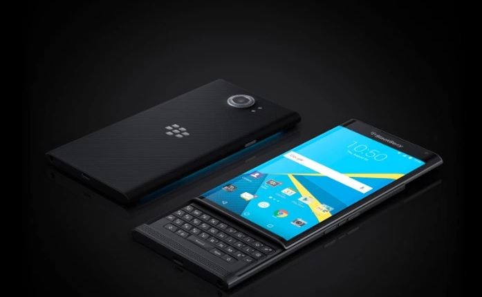 Reload Android OS on BlackBerry Priv