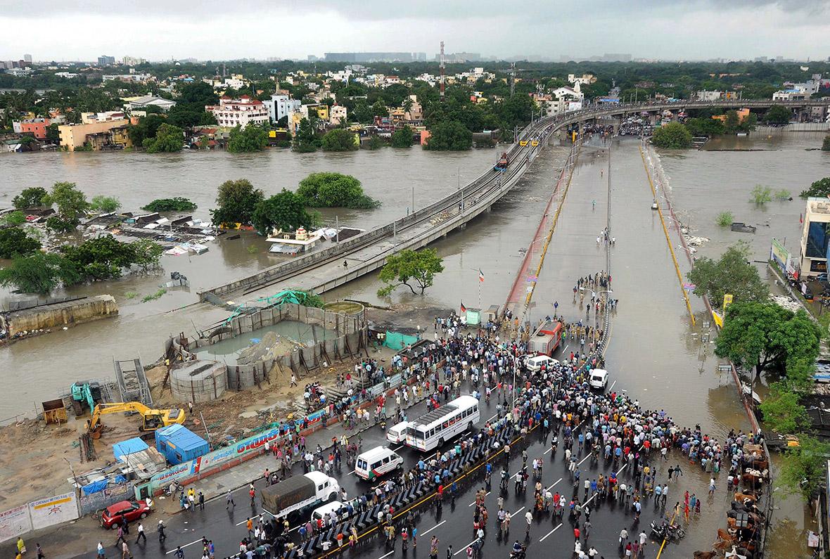 Short essay on Air Transportation system (India)