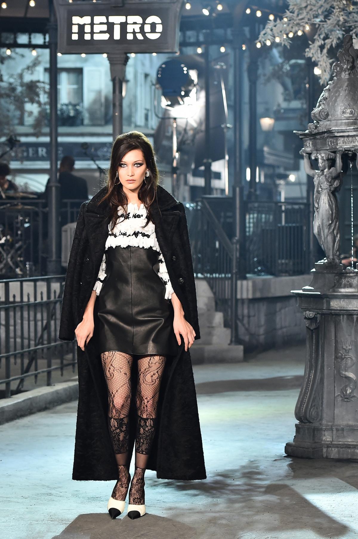 Chanel Metiers D'Arts