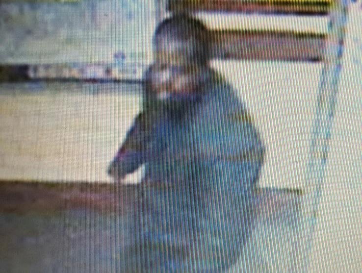 Kentish Town Underground suspect