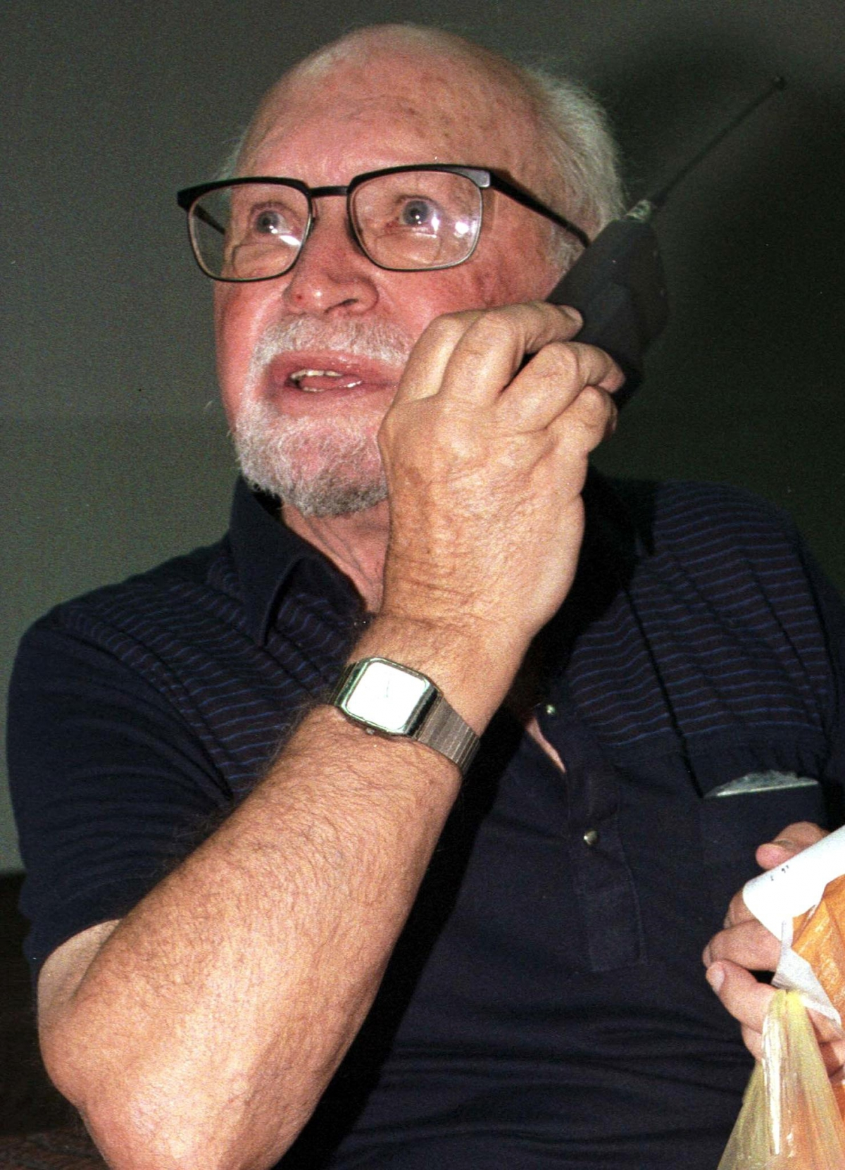 Marcus Klinberg