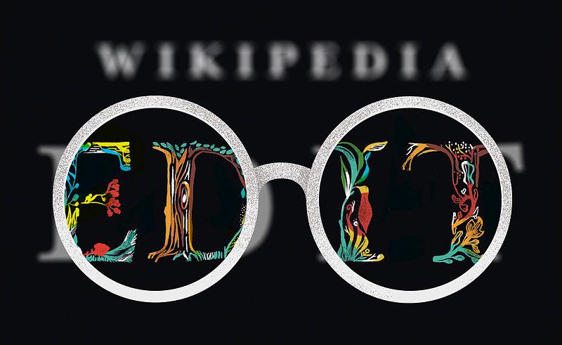 wikipedia artificial intelligence AI vandalism