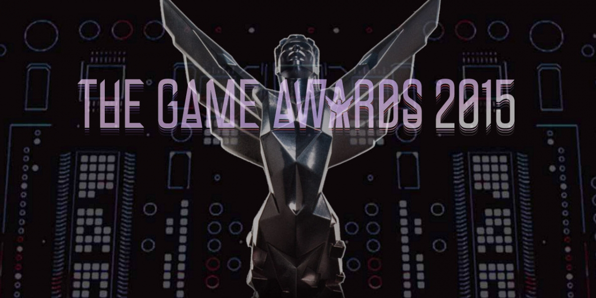 The Game Awards 2015