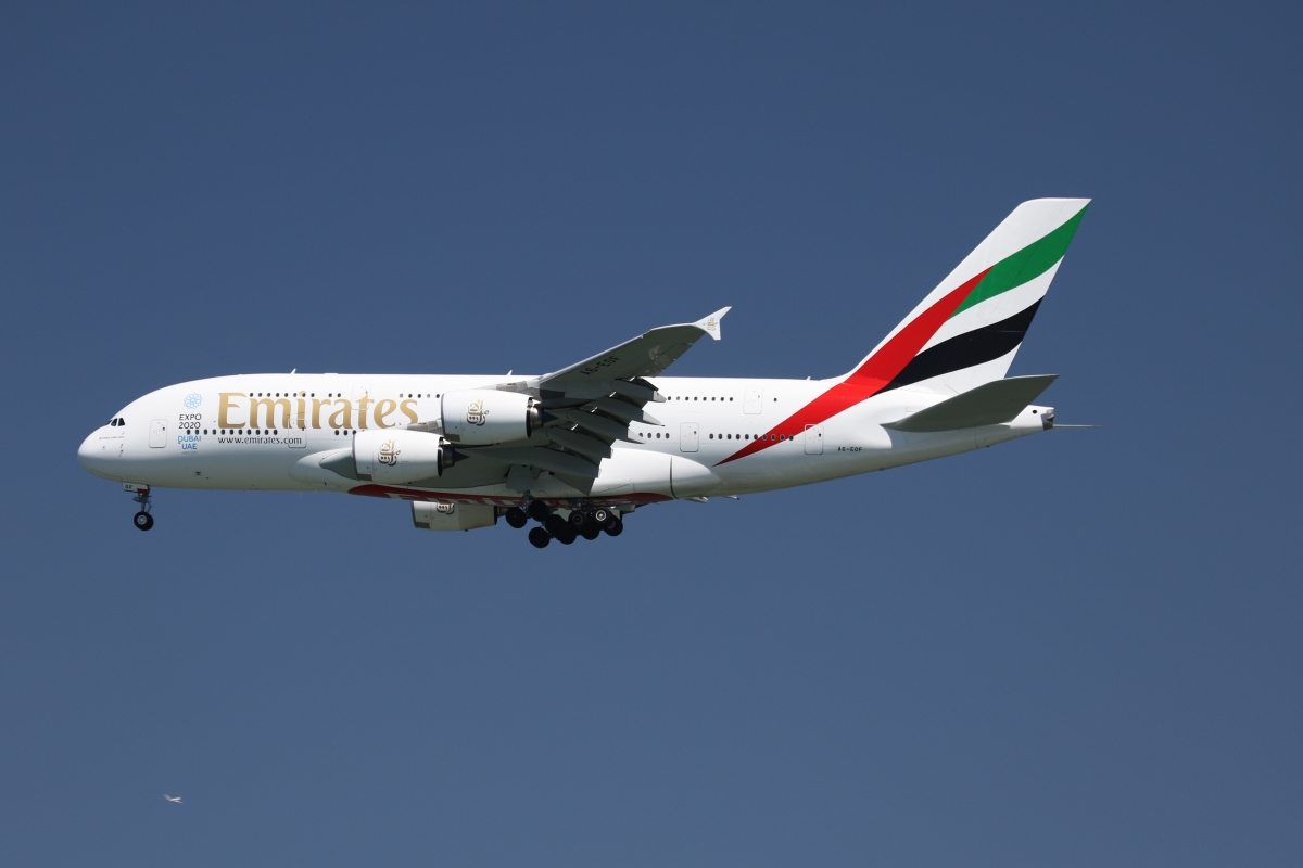 Emirates and Malaysia Airlines sign code share deal