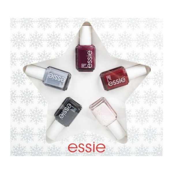 Essie All I Want for