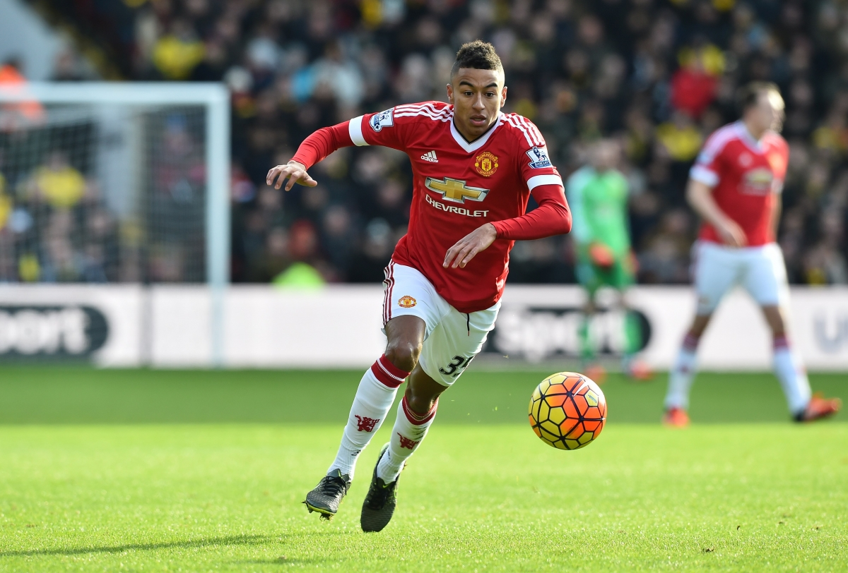 Manchester United Youth Policy Under Louis Van Gaal Hailed