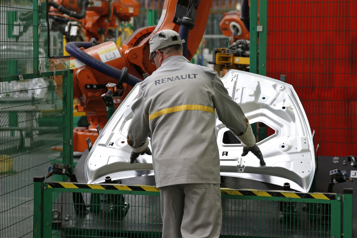 British car jobs at risk after French interference in Nissan-Renault alliance