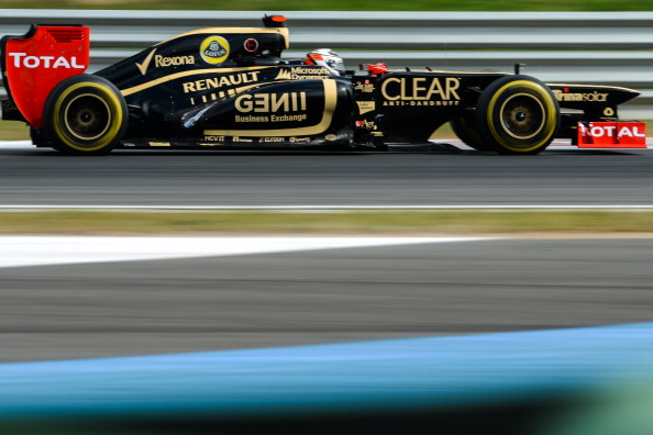 Lotus-Renault
