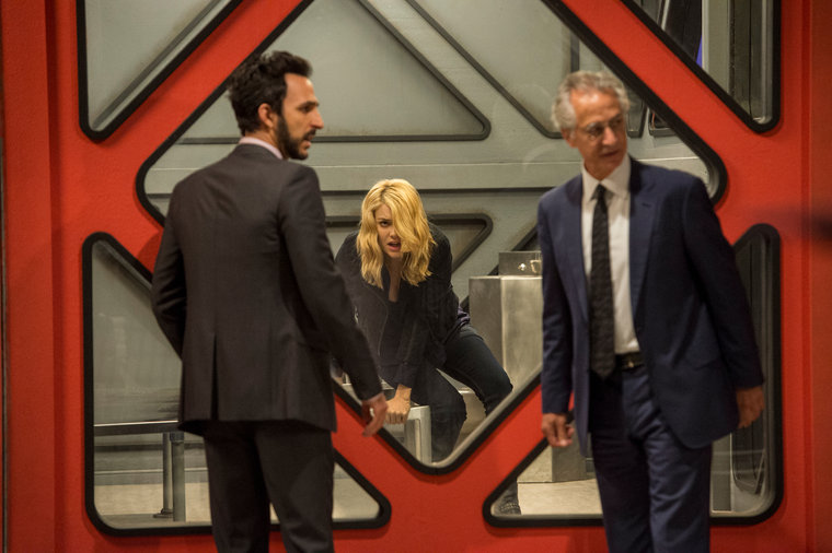 The Blacklist Season 3 Episode 9 Live Stream Will Liz