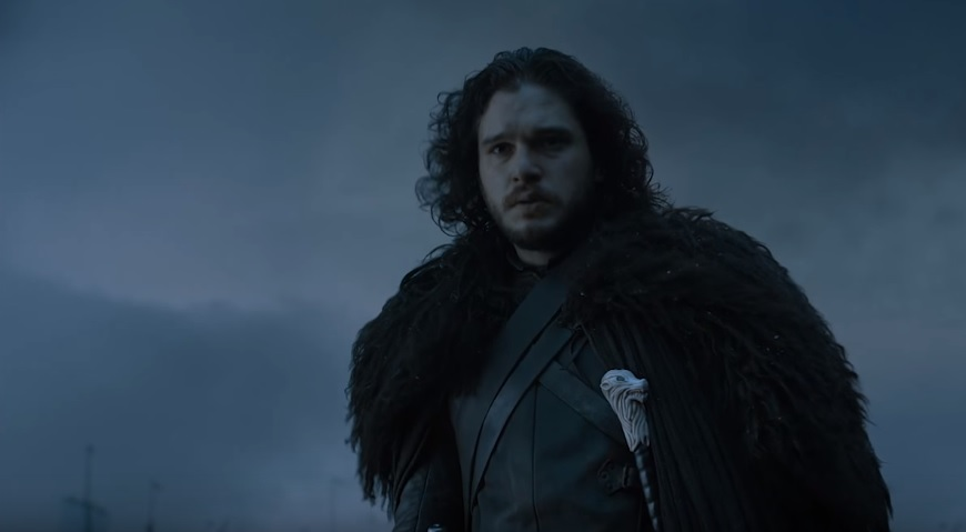 Game Of Thrones season six teaser