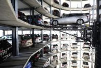 VW to be sued by US JusticeDepartment
