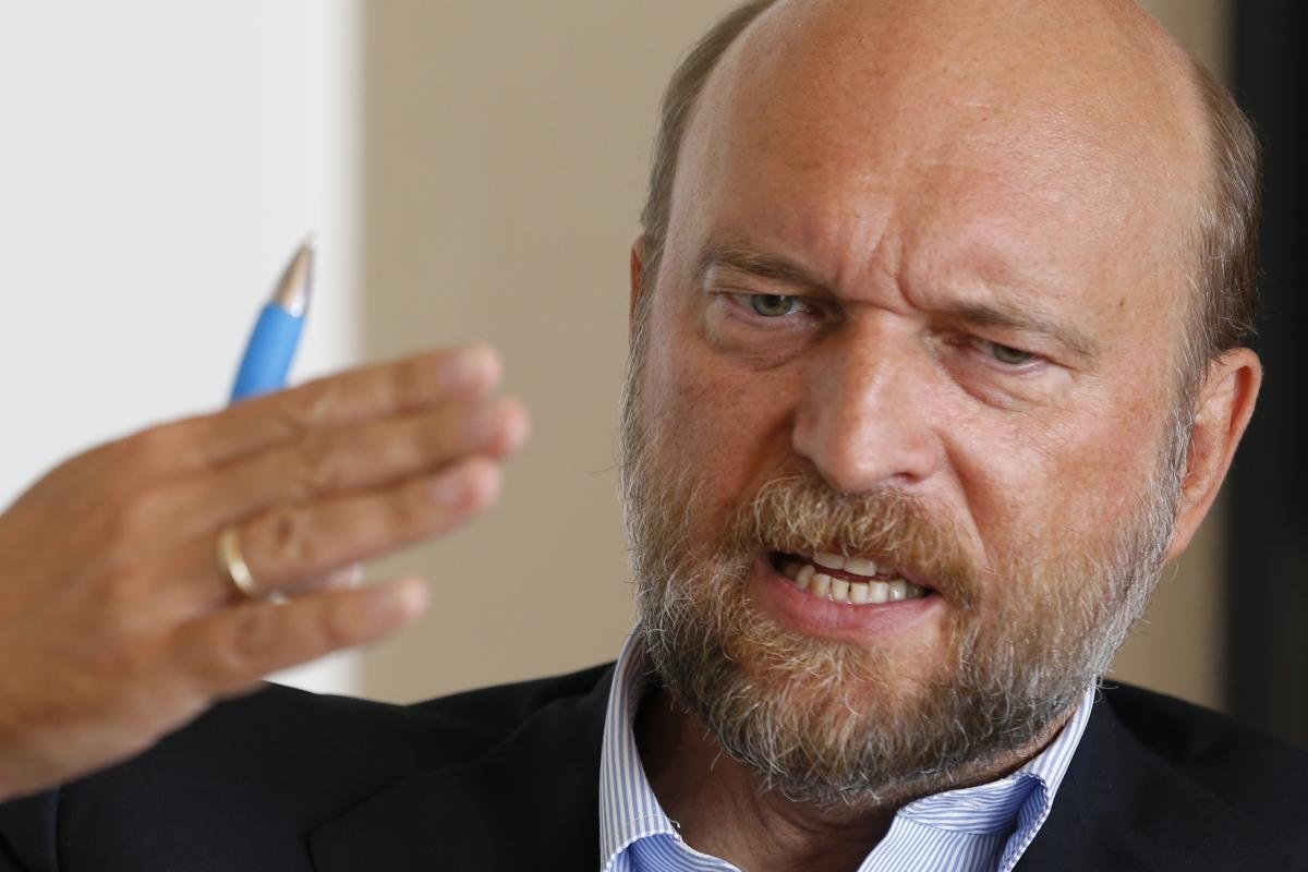 Putin's banker Sergei Pugachev