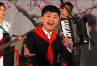 Pyongyand\'s disabled child