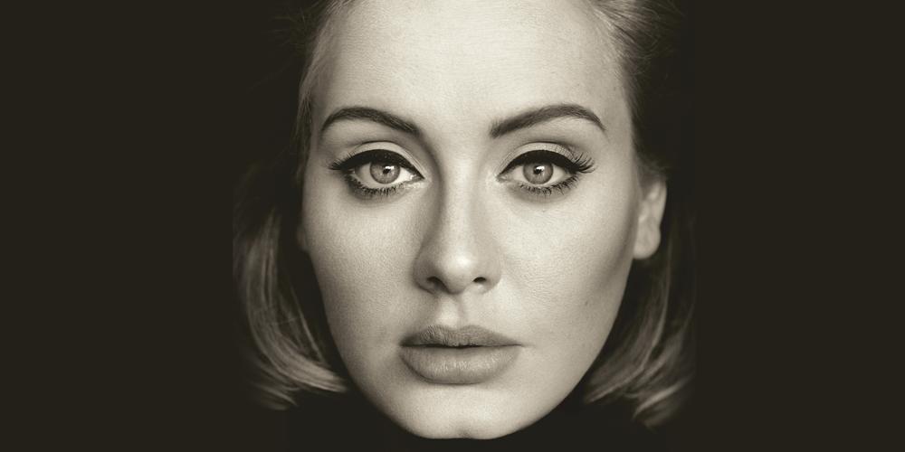 Adele 25 album