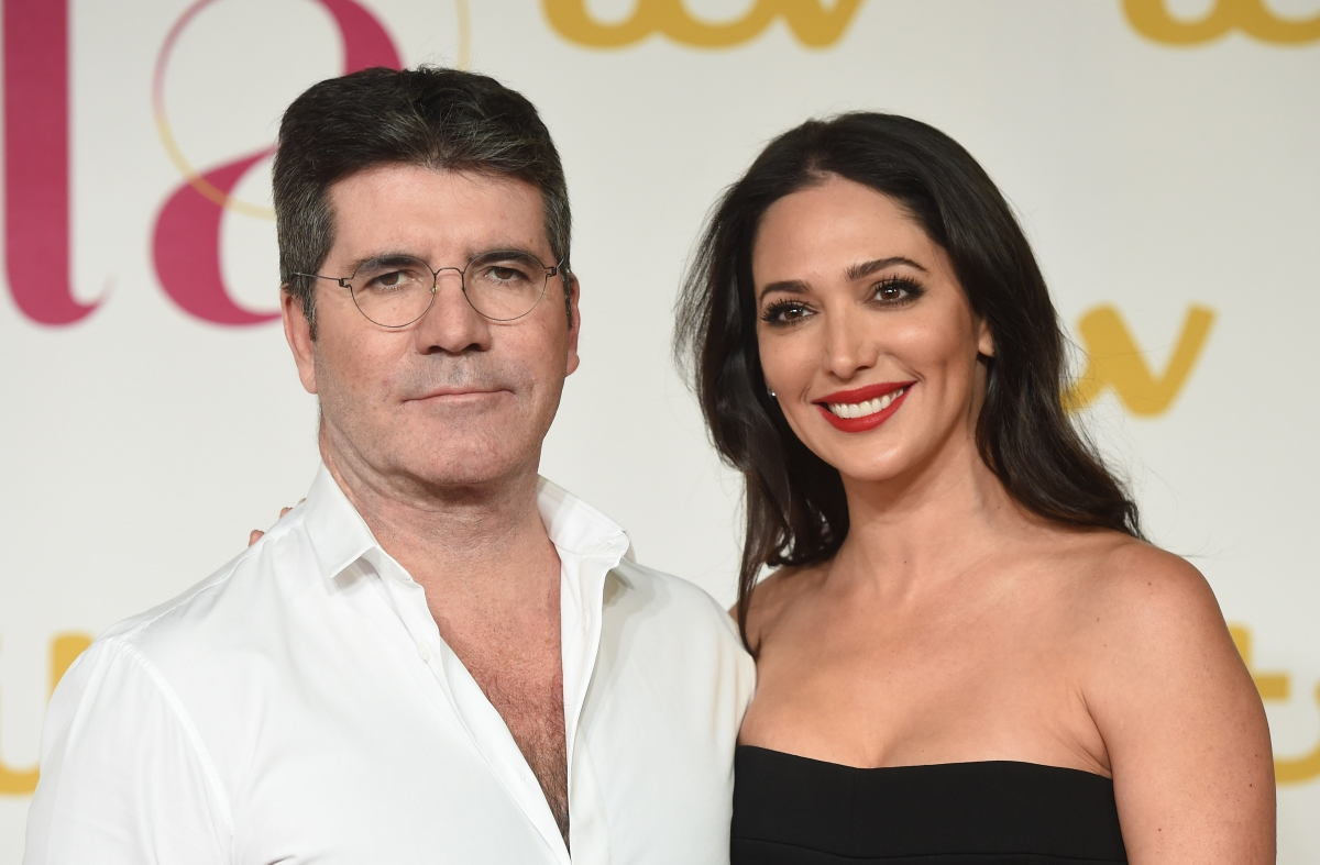 Simon and Lauren