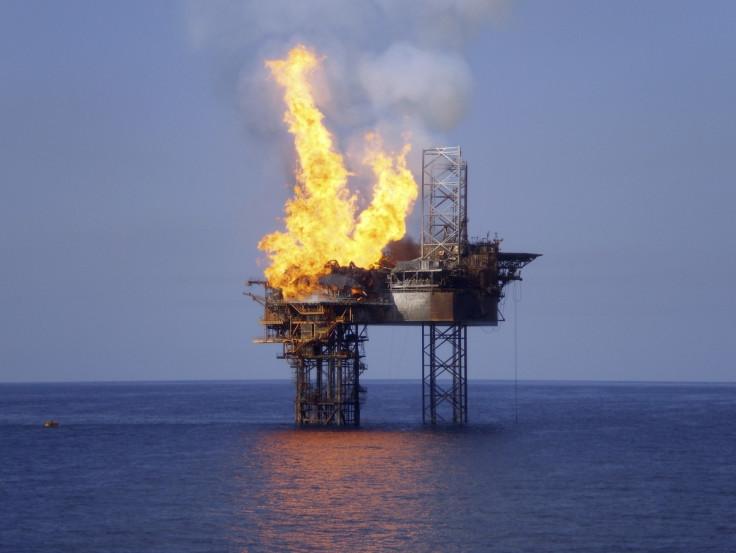Guneshli oil platform fire claims 32 lives in Azerbaijan\'s