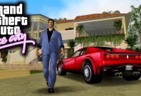 GTA Vice City - Remastered Edition