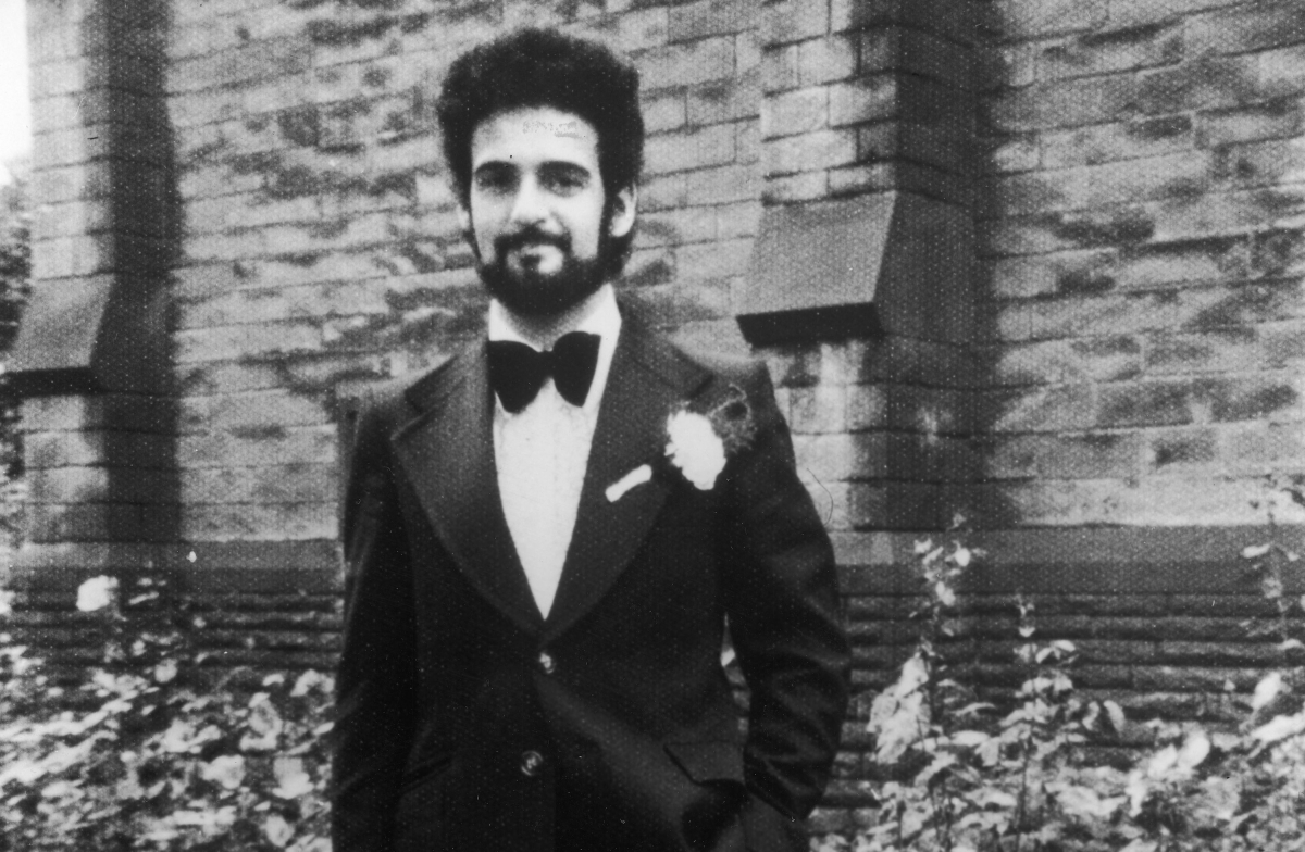 I was followed by the Yorkshire Ripper in 1980 - we must finally accept he was bad, not mad