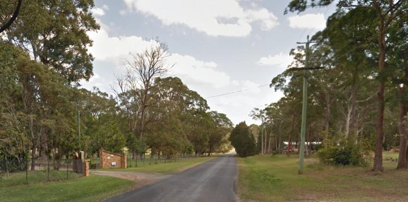 Degen Road, Brisbane