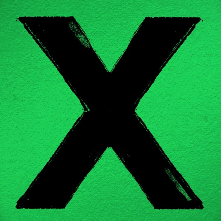 Ed Sheeran album