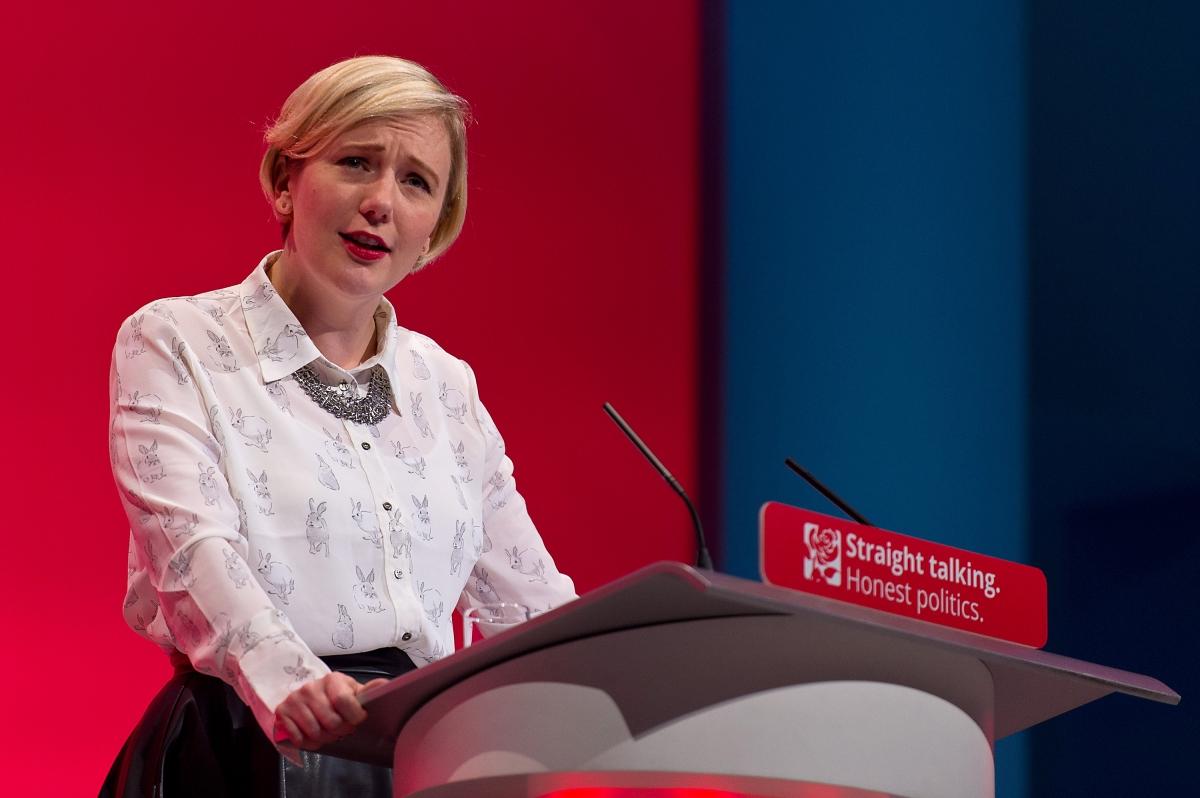 Stella Creasy,Walthamstow MP