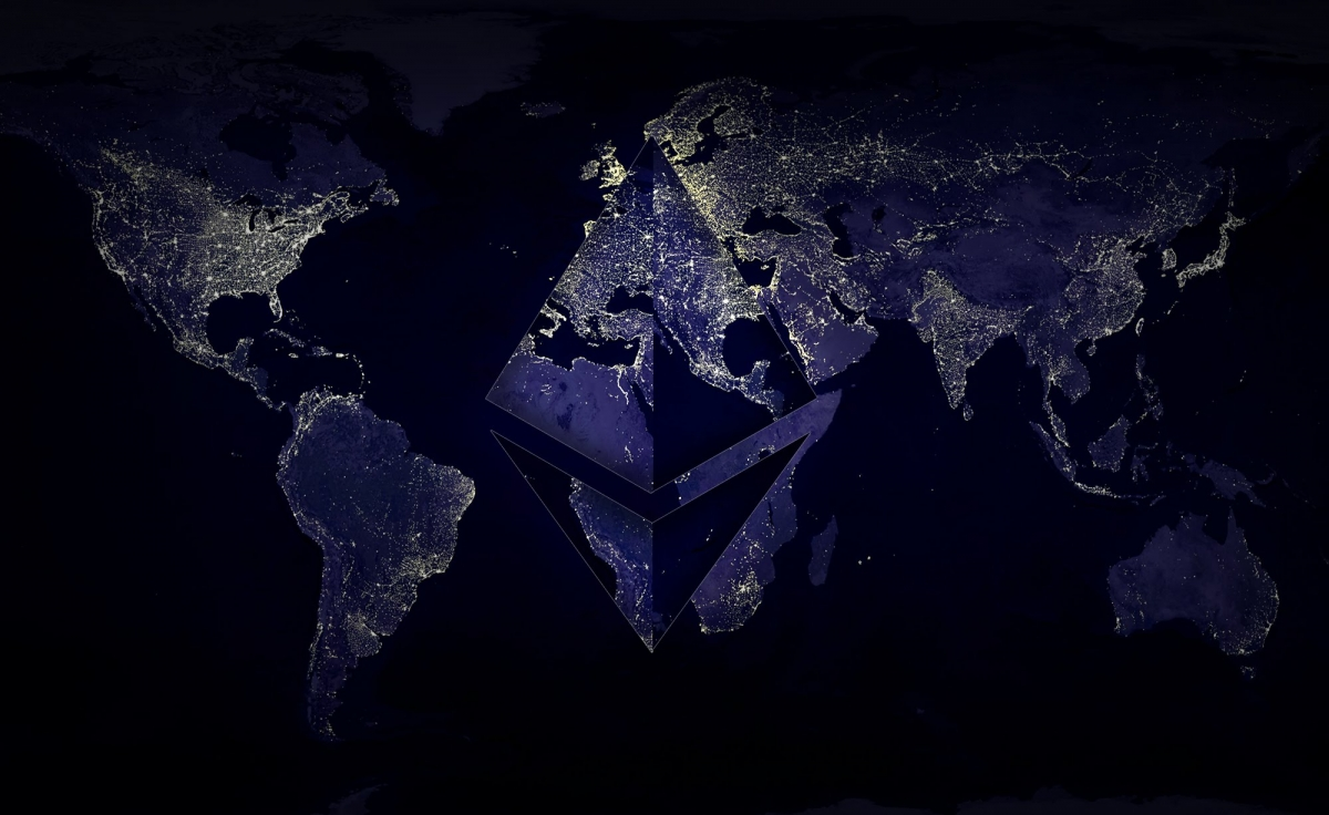 ethereum world