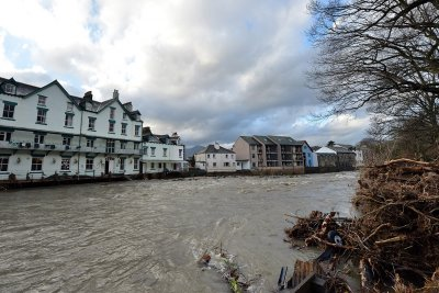 cumbria floods
