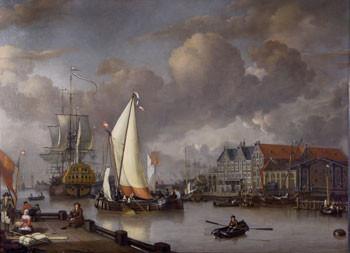 stolen Dutch art
