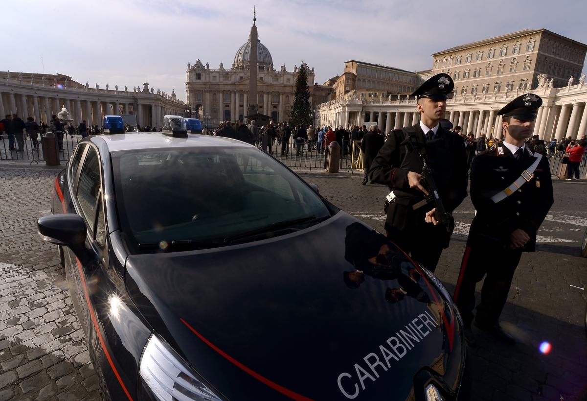 Jubilee Year of Mercy Vatican