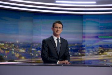 France Regional elections Manuel Valls speech