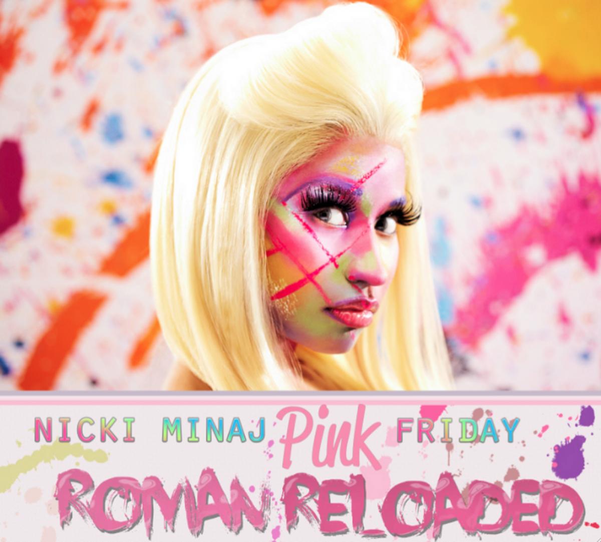 Nicki Minaj album