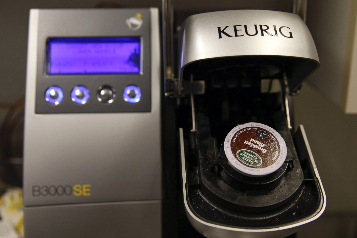 Reimann family's JAB Holding acquires Keurig Green Mountain for $13.9bn