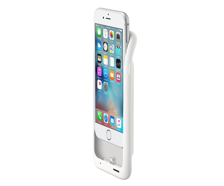 iPhone Smart Battery Case